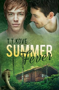 Summer Fever - T.T. Kove
