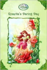 Rosetta's Daring Day - Lisa Papademetriou