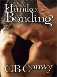 Bonding - C.B. Conwy