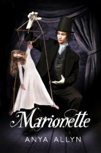 Marionette - Anya Allyn