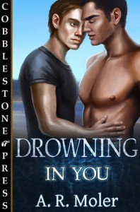 Drowning in You - A.R. Moler
