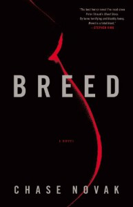 Breed - Chase Novak, Scott Spencer
