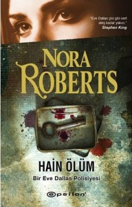 Hain Ölüm (In Death, #12) - J.D. Robb