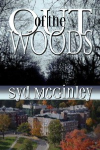 Out of the Woods (Tarin's World, #1) - Syd McGinley