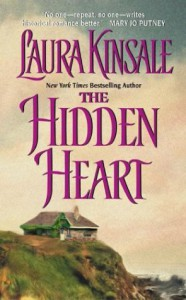 The Hidden Heart - Laura Kinsale