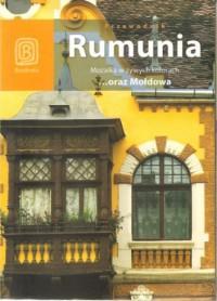 Rumunia. Mozaika w żywych kolorach ...oraz Mołdowa - Łukasz Galusek