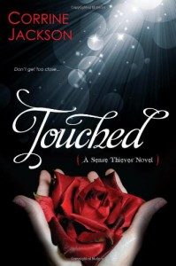 Touched - Corrine Jackson