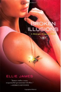 Broken Illusions - Ellie James