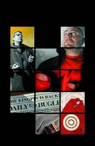 Daredevil, Vol. 13: The Murdock Papers - Alex Maleev, Brian Michael Bendis