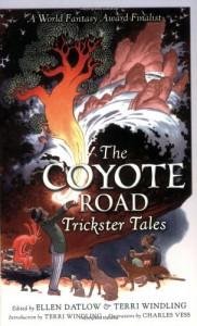 The Coyote Road - 'Ellen Datlow',  'Terri Windling'