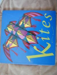 Kites - Wayne Hosking
