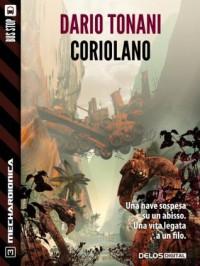 Coriolano - Dario Tonani