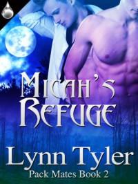 Micah's Refuge - Lynn Tyler