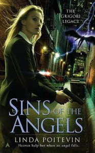 Sins of the Angels - Linda Poitevin