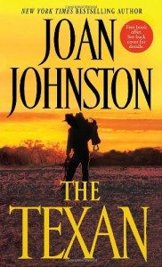 The Texan - Joan Johnston