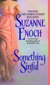 Something Sinful - Suzanne Enoch