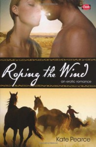 Roping the Wind - Kate Pearce