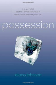 Possession  - Elana Johnson