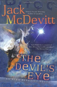 The Devil's Eye - Jack McDevitt