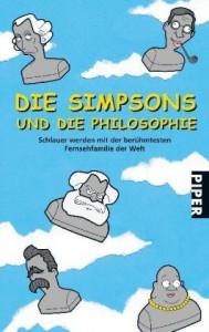 Die Simpsons und die Philosophie - Mark T. Conard, William Irwin, Aeon J. Skoble, Nikolaus de Palézieux