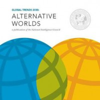 Global Trends 2030 Alternative Worlds - National Council