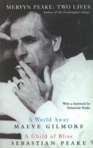 Mervyn Peake: Two Lives - Sebastian Peake