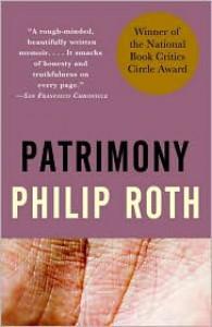 Patrimony - Philip Roth