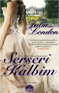 Serseri Kalbim  - Julia London