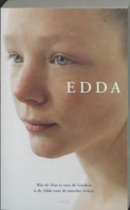 Edda: De liederen uit de Codex Regius en verwante manuscripten - Anonymous, Marcel Otten