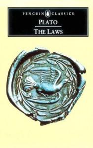 The Laws - Plato