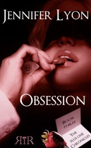 Obsession - Jennifer Lyon