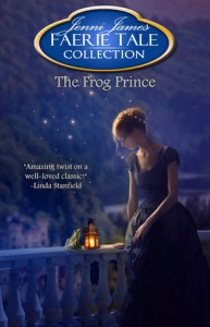 The Frog Prince - Jenni James