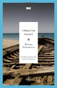 Twelfth Night - Jonathan Bate, Eric Rasmussen, William Shakespeare