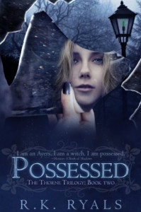Possessed - R.K. Ryals