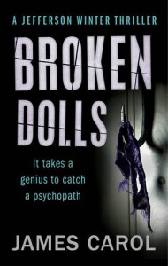 Broken Dolls - James Carol
