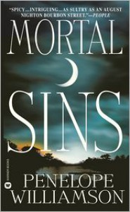 Mortal Sins - Penelope Williamson,  Penn Williamson