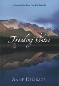 Treading Water - Anne Degrace