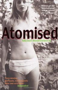 Atomised - Frank Wynne, Michel Houellebecq