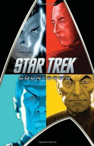 Star Trek: Countdown - Roberto Orci, Alex Kurtzman, Mike Johnson, Tim Jones, David Messina, Giovanni Niro, J.J. Abrams