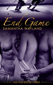 End Game - Samantha Wayland