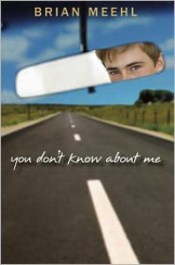 You Don't Know About Me - Brian Meehl