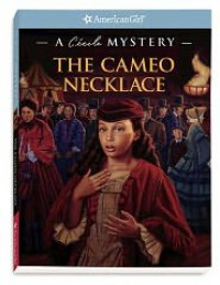 The Cameo Necklace: A Cecile Mystery - Evelyn Coleman