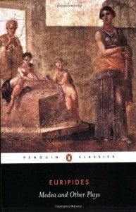 Medea and Other Plays - John Davie, Euripides, Richard Rutherford