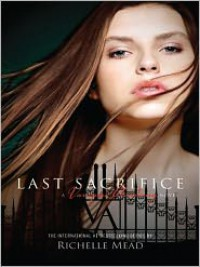 Last Sacrifice (MP3 Book) - Richelle Mead, Emily Shaffer