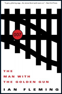 The Man with the Golden Gun (James Bond) - Ian Fleming