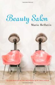 Beauty Salon - Mario Bellatin