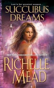 Succubus Dreams (Georgina Kincaid) - Richelle Mead