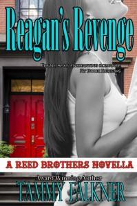 Reagan's Revenge and Ending Emily's Engagement - Tammy Falkner