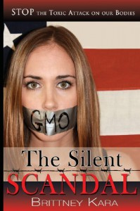 The Silent Scandal: Stop the Toxic Attack on Our Bodies - Brittney Kara