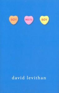 Boy Meets Boy - David Levithan